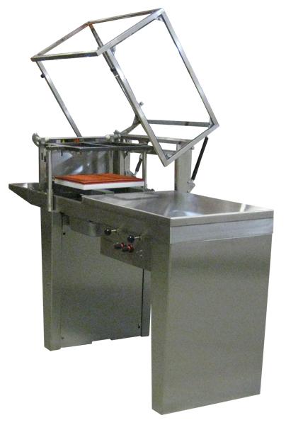 Two Way Cheese Slicing Machine - 5-JR