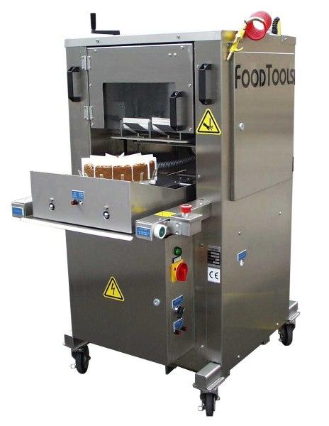 Industrial Cake Slicer - CS-1000