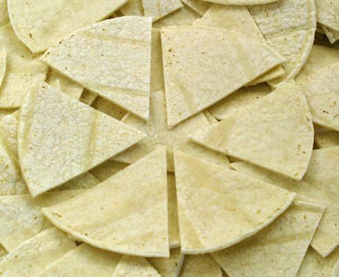 Tortilla y Pita