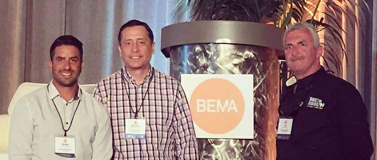 玉米薄饼和薄饼——BEMA大会