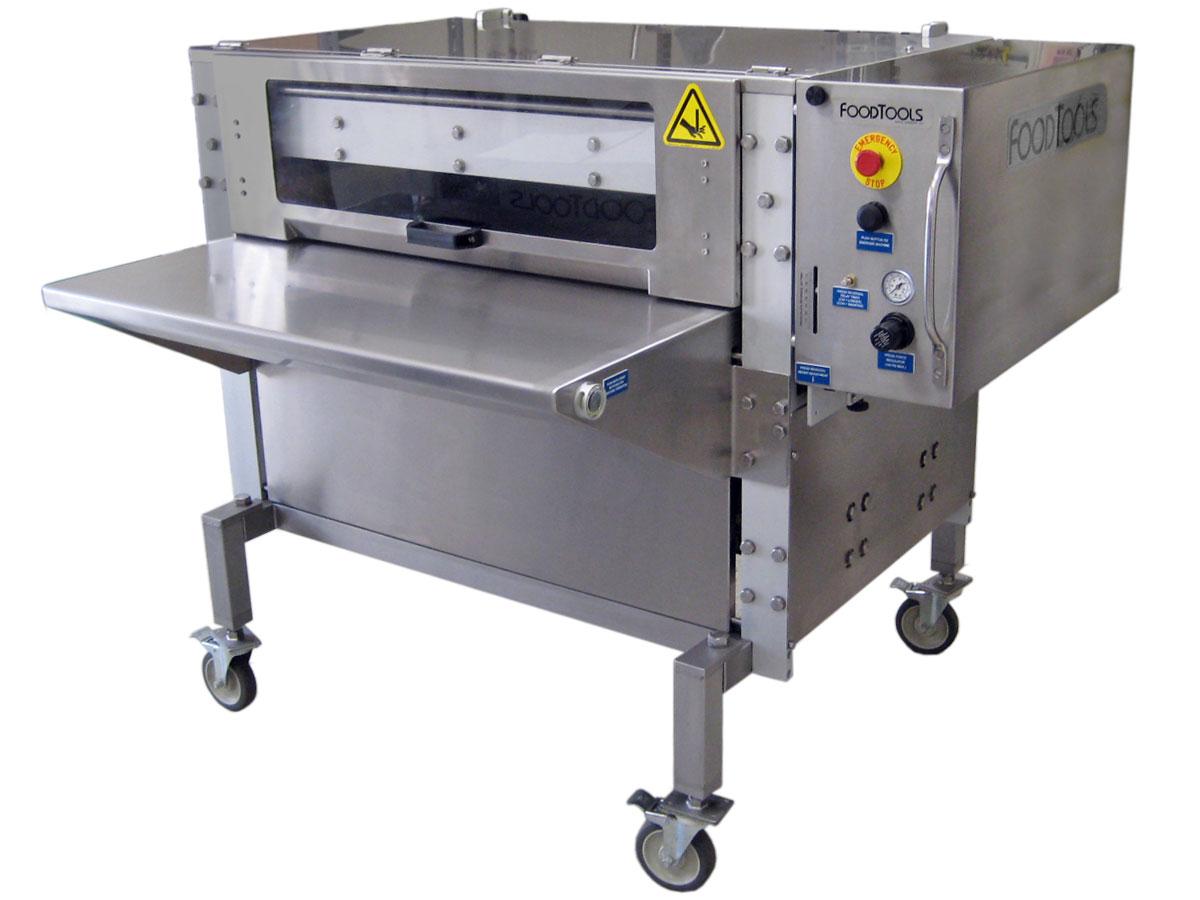 CP-1F Full Sheet Product Press
