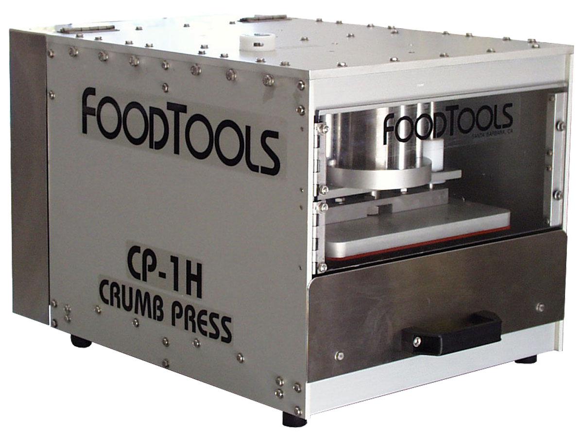 CP-1H Half Sheet Product Press