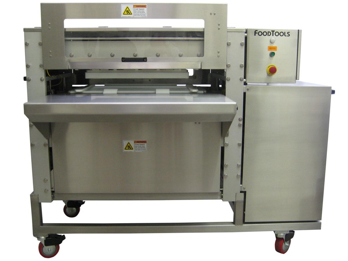 CP-2F Full Sheet Product Press