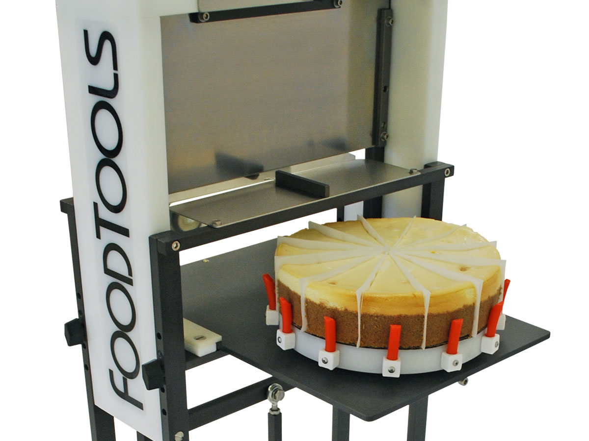 CS-1FP Entry Level Round Product Slicer