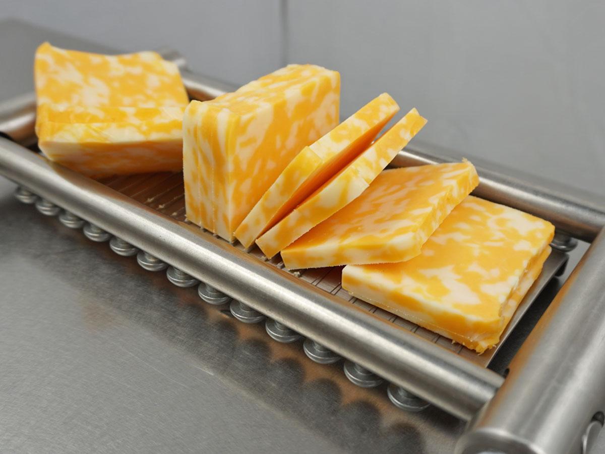 Cheese Slicing Machines