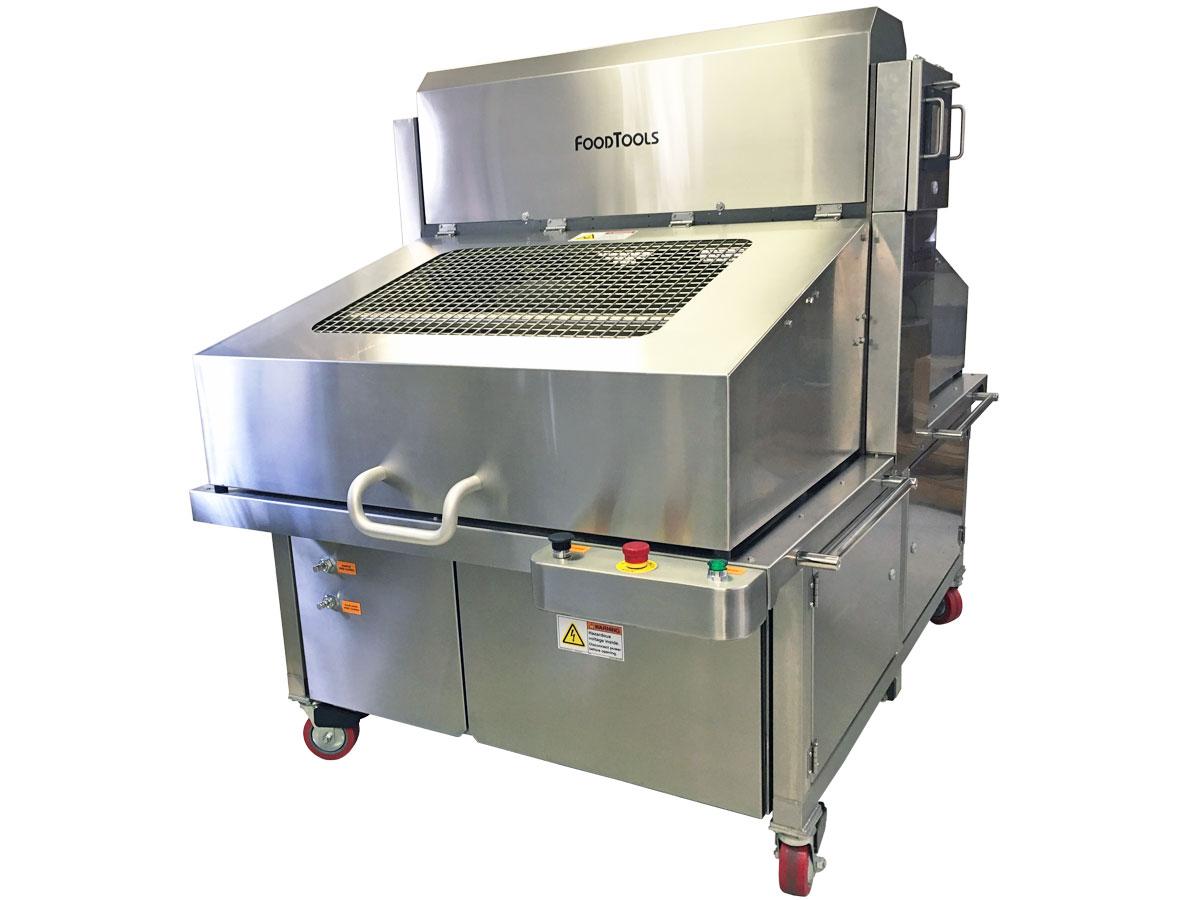 ACCUSLICE-10MX Sheet Cake Slicing Machine