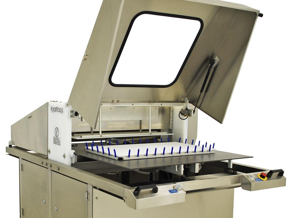 CS-10TWWA Automatic Full Sheet Slicer